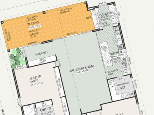 Fascinating 5 Things That Make An Ra39s Floorplan Different Welcome To A New Things That Make A Floor Plan Pics