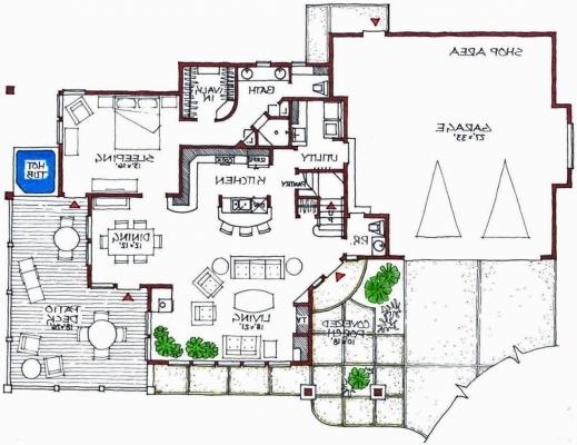 Fascinating Modern Mansion Floor Plans Mansion E More Floor Plan L Picture