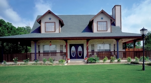 Fascinating Small Front Porches Houses With Wrap Around Porches Square House Small Farmhouse Plans Wrap Around Porch Pictures