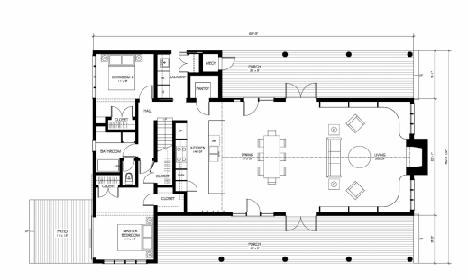 Gorgeous Modern Farmhouse Floor Plan Modern Country Farmhouse Plans Modern Farmhouse Plans Photo