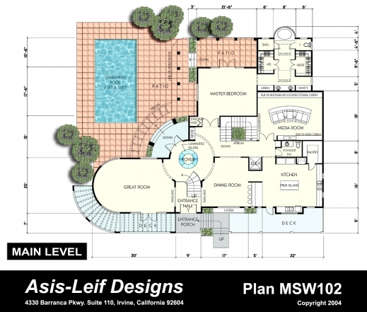 Incredible Housing Plans And Designs Residential House Floor Plan Photos