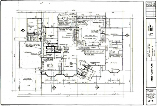 Incredible residential floor plans adchoicesco residential for Incredible house plans