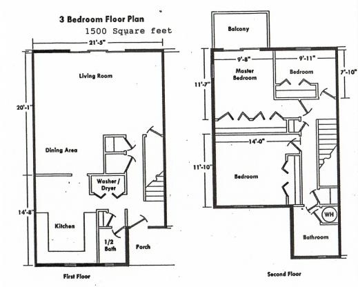 Pleasant Inspiring Duplex Plans 3 Bedroom Southern Living House Plans Largest Home Design Picture Inspirations Pitcheantrous