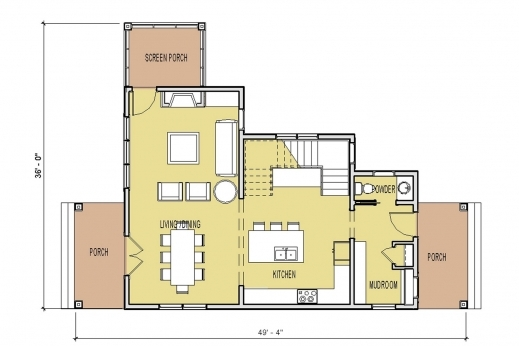 Inspiring Nice Unique Small Home Plans 11 Small Modern House Plans Home Small Home Plan Pictures