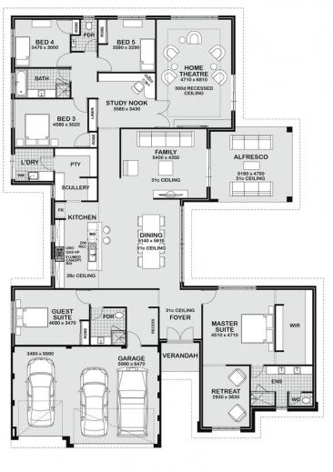 Marvelous 1000 Images About Floor Plans On Pinterest G 5 Floor Plans Photo
