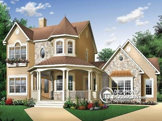 Marvelous American Country Style House Plans Arts Farm Style House Plans Image