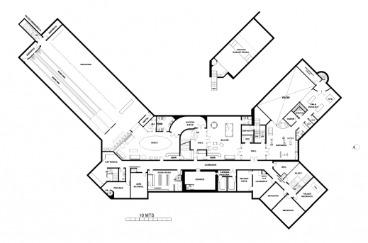 Outstanding A Homes Of The Rich Reader39s Super Mansion Floor Plans Homes Of Mega Mansion Floor Plan Photos