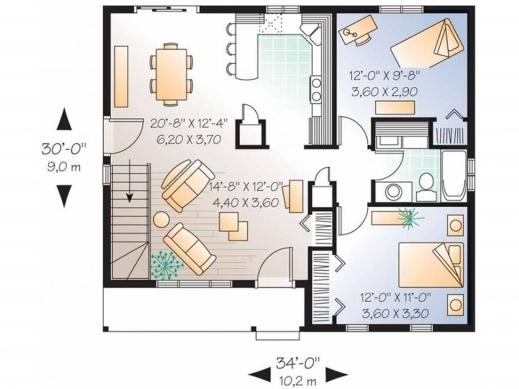 Outstanding Africa House Plans Images Pictures Findpik Clipgoo 2d House Plans With Designing Pictures