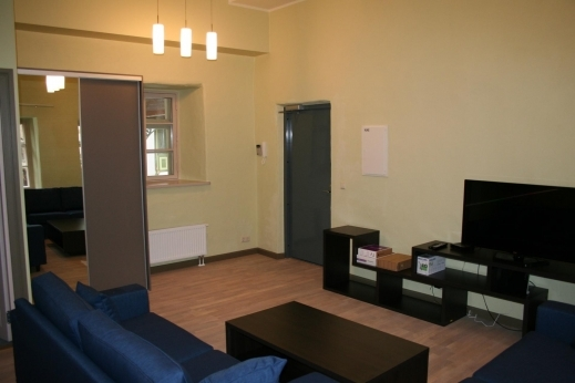 Outstanding Gildi House Rental Apartments In Tartu 3 Bedroom Flat Plan On Half Plot Pics