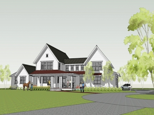 Outstanding Home Design Modern Farmhouse Plan Modern Farmhouse Interior Design Modern Farmhouse Plans Picture