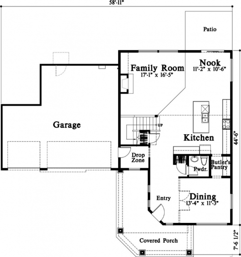 Outstanding Legacy Homes Redmond Floorplan Legacy Homes Images