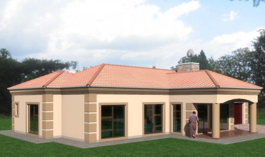 Marvelous Tuscan House Plans In Polokwane Arts Plan Mlb