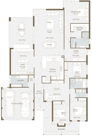 Remarkable 1000 Ideas About Floor Plans On Pinterest House Plans Floors Floor Plan And Its Sections Pics