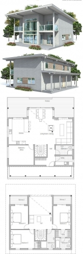 Remarkable 1000 Ideas About Small House Plans On Pinterest Floor Plans Smallest House Plan Picture