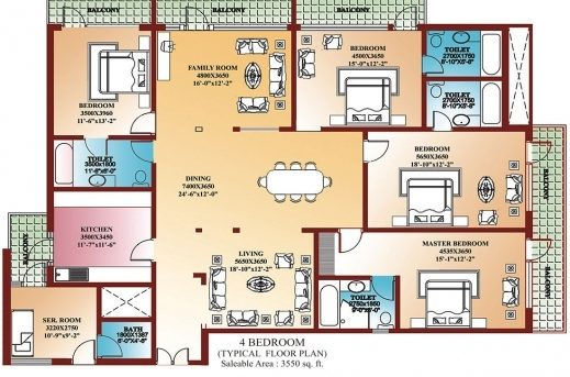 Remarkable 1000 Images About 4 Bedroom Single Family Blue Prints On Pinterest Www House Plans Hd 4 Bed Room Photo Com Image