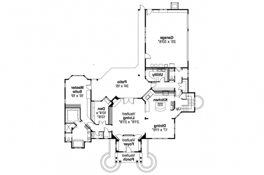 Remarkable Chalet House Plans Oxford 30 451 Associated Designs Luxury Chalet House Plan Pictures