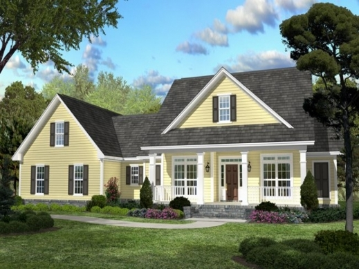Remarkable Country Home Plans On Contentcreationtoolsco Farm Style House Plans Photos