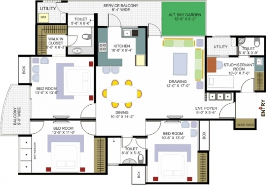 Remarkable Create A House Plan Cool House Floor Plan House Designs Floor How To Make A House Plan Photos