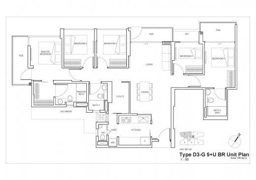 Remarkable Floor Plans Straits Mansions G 5 Floor Plans Photo