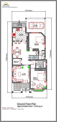 Remarkable House Elevation 1577 Sq Ft Keralahousedesigns 3100 Plans Ground Keralahousedesigns Com/floor Plans And Elevations Images