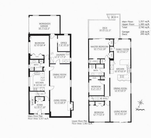 Marvelous Floor Plans Samples With Dimensions 2 Storey House