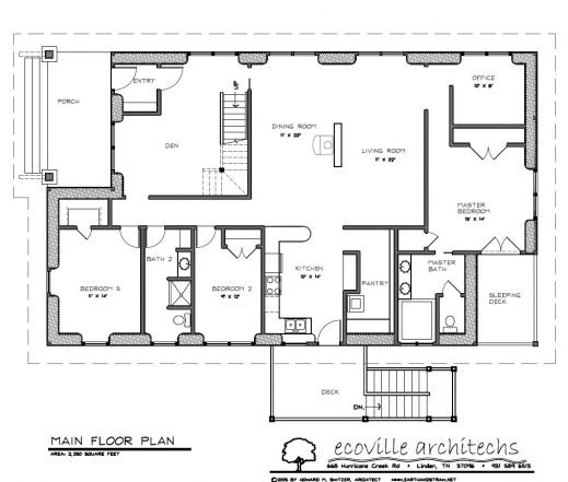 Remarkable Straw Bale House Plans Earth And Straw Design Earth Amp Straw Design Floor Plan Building House Pictures