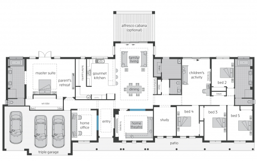 Stunning 1000 Images About House Plans On Pinterest 3 Car Garage Farmhouse Plans With Photos Photo