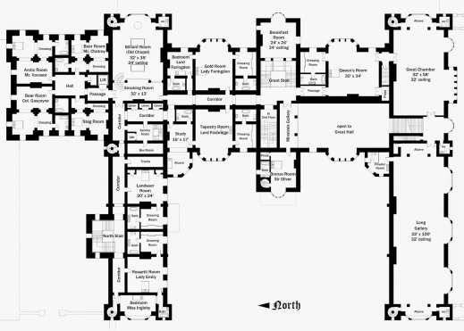 Stunning Floor Plans For Castles In Floor Plans Town And Castle Junior Floor Plans For A Castle Image