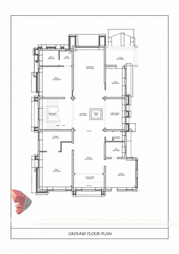 Stunning House Plan 2d Drawing House Of Samples Hd 2d House Plan Pics Photos
