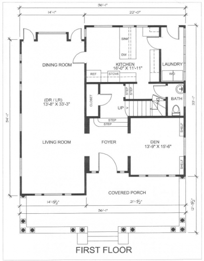 Stunning Residential Floor Plans Adchoicesco Residential House Floor Plan Images