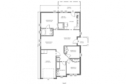 Stunning Small House Plan Popular Small Home Plans Adchoicesco Small Home Plan Picture