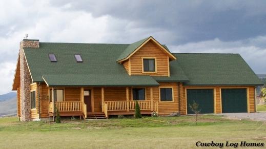 Stunning Steps For Landscaping Luxury Log Homes Cowboy Log Homes Cowboy Log Home Plans Pics