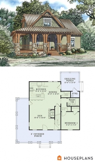 Stylish 1000 ideas about small house plans on pinterest for Desi home designs
