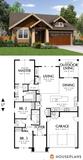 Stylish 1000 Ideas About Small House Plans On Pinterest Floor Plans 1000 Sq FT Floor Plans With Desi Touch Picture