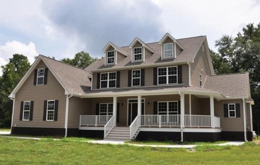 Stylish Farmhouse Plans America39s Home Place Farmhouse Plans With Photos Image