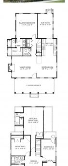 Wonderful 1000 Ideas About Small House Plans On Pinterest Floor Plans 1000 Sq FT Floor Plans With Desi Touch Photos