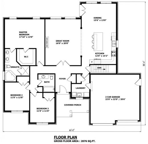 Wonderful 1000 Images About Floor Plans On Pinterest Bungalow Floor Plan With Elevation Pictures