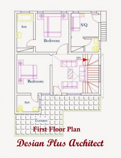 Wonderful Home Plans In Pakistan Home Decor Architect Designer 2d Home Plan 2d House Plans With Designing Photo