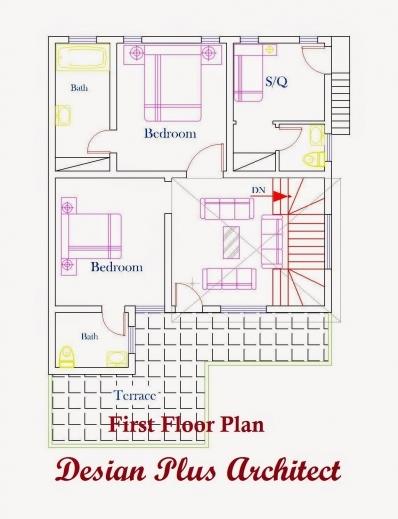 Wonderful Home Plans In Pakistan Home Decor Architect Designer 2d Home Plan 2d House Plans With