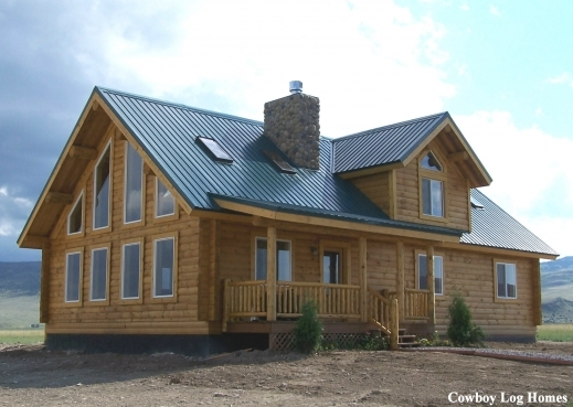 Wonderful Luxury Log Homes Western Red Cedar Log Homes Handcrafted Log Cowboy Log Home Plans Photo