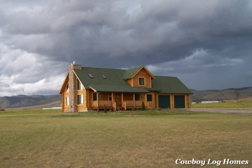 Wonderful Swedish Cope Log Homes Cowboy Log Homes Cowboy Log Home Plans Image