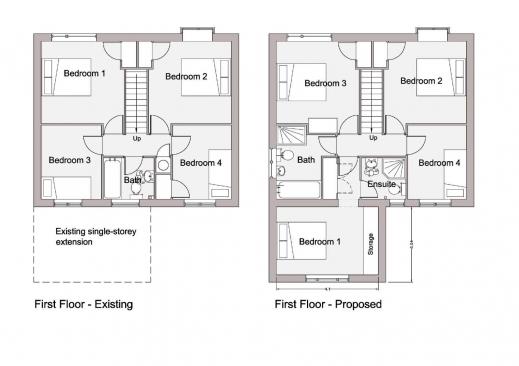 Amazing Draw Floor Plans Free House Plans Csp5101322 House Plans With House Plans Drawing Images