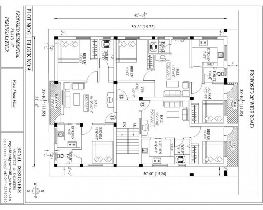 Amazing Overview Star Homes West Tambaram Chennai Residential G 2 Residential Building Floor Plan Photos