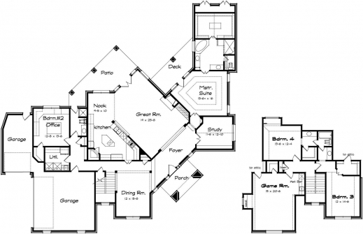 Awesome Modern House Design Corner Lot Zionstar Find The Best House Plans For Corner Houses Images