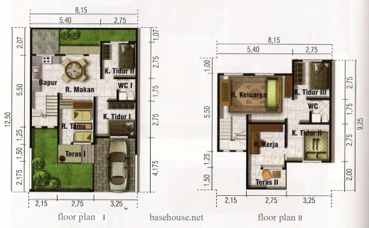 Awesome Pictures Of 2 Storey Modern Minimalist House Plan 4 Home Ideas Desi Home Plans Pic