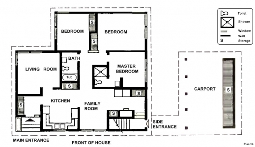 Awesome Small 3 Bedroom House Plans Small Cabin Plans 3 Bedroom Photos