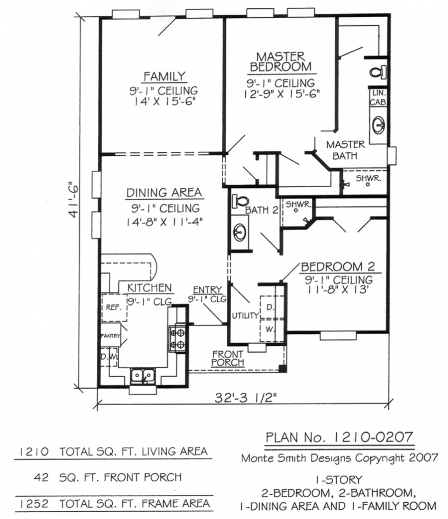 Best 1 Bedroom House Plans Glitzdesign 1 Room House Plans Photo
