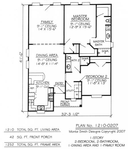 Best 1 Bedroom House Plans Glitzdesign 1 Room House Plans Photo