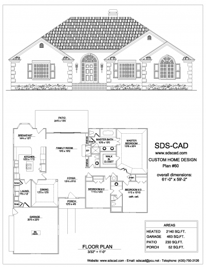 Best 75 Complete House Plans Blueprints Construction Documents From Complete House Plan Picture