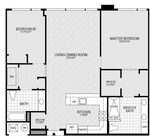 Best Bedroom House Plans In Addition Sq Ft House Plans With 2 3